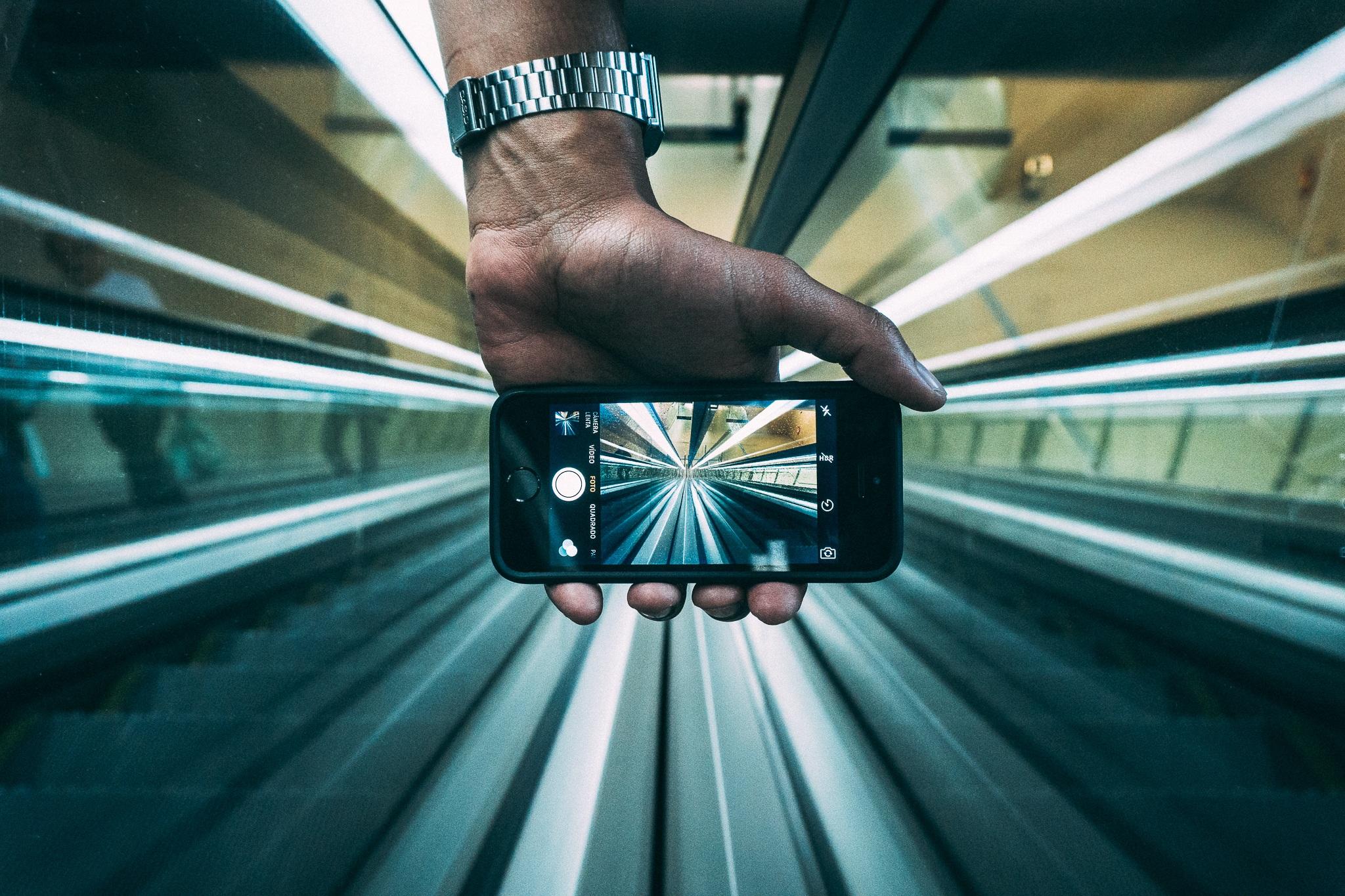 7 reflexiones sobre el mundo mobile y las empresas