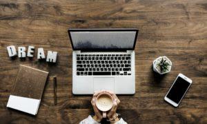 Digital Marketing para conectarte con tu sueño